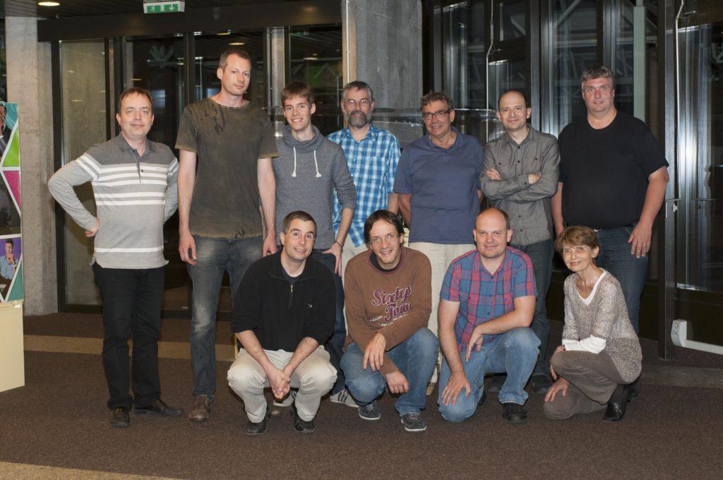 Membres de l'aBCM