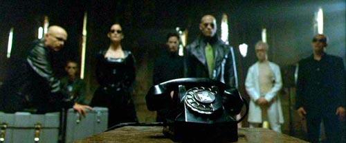 MatrixPhone
