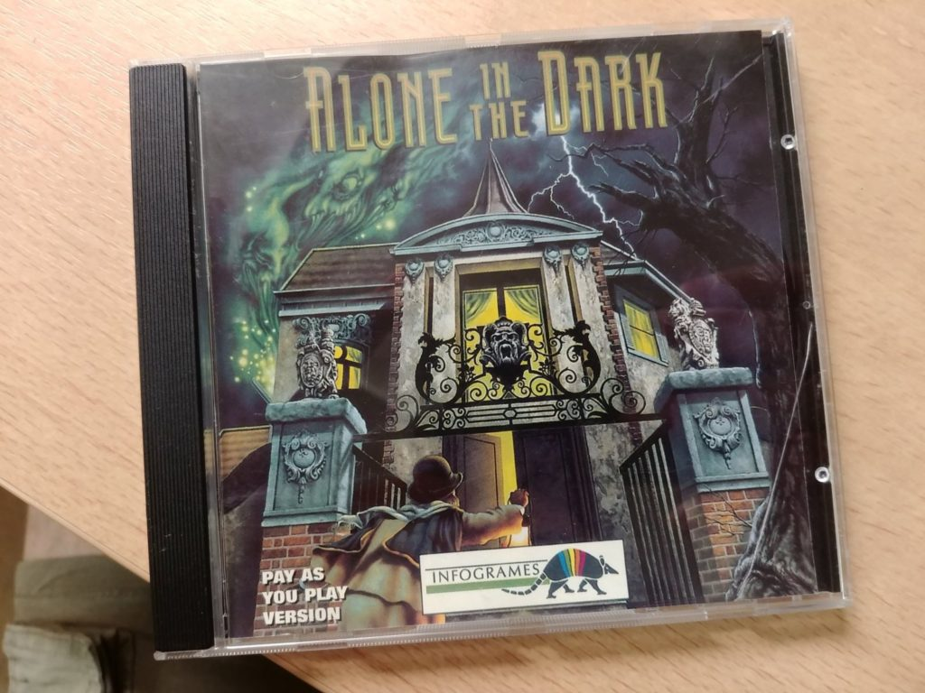 Alone in the Dark - Pay as you play edition