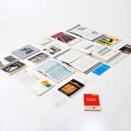 Livres et documentation technique