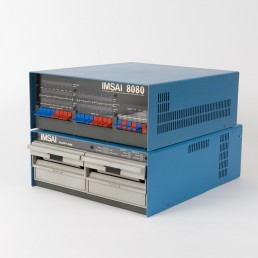 Microcomputer IMSAI 8080
