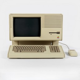 Microcomputer Apple Lisa 2