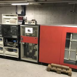IBM Systems/360 Model 40