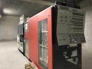 IBM System/360 Model 40