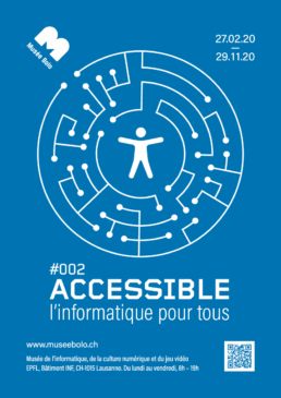 #002 Accessible - Exposition temporaire